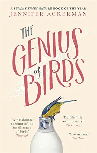 9781472114365: The Genius of Birds