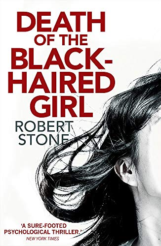 9781472115393: Death of the Black-Haired Girl