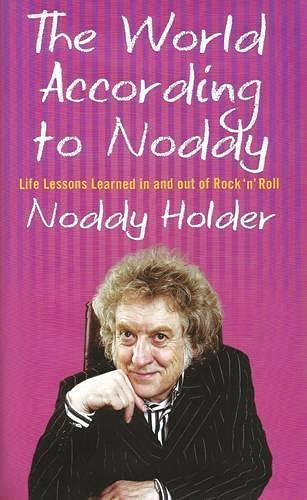 9781472115645: The World According to Noddy