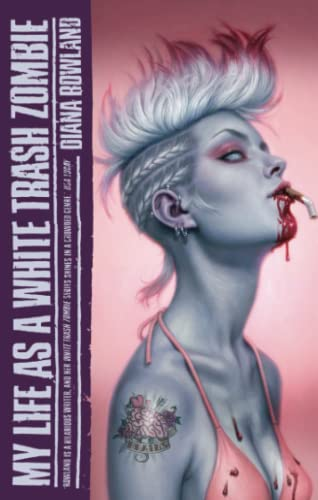 9781472115744: My Life as a White Trash Zombie (White Trash Zombie 1)