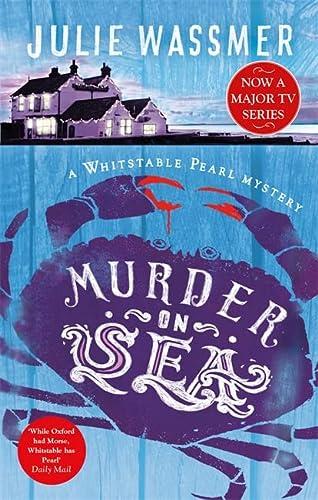 9781472116468: Murder-on-Sea (Whitstable Pearl Mysteries)