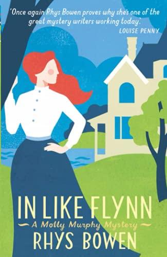 9781472116505: In Like Flynn (Molly Murphy)