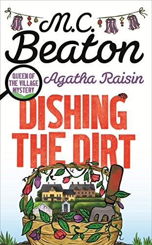 9781472117205: Agatha Raisin: Dishing the Dirt