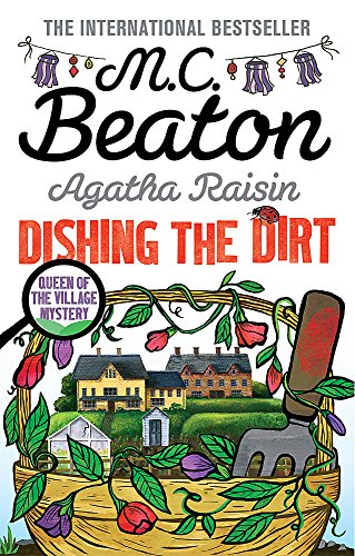9781472117328: Agatha Raisin: Dishing the Dirt