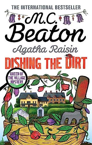 9781472117328: Agatha Raisin: Dishing the Dirt
