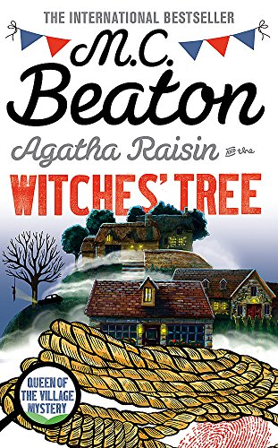 9781472117366: Agatha Raisin and the Witches' Tree
