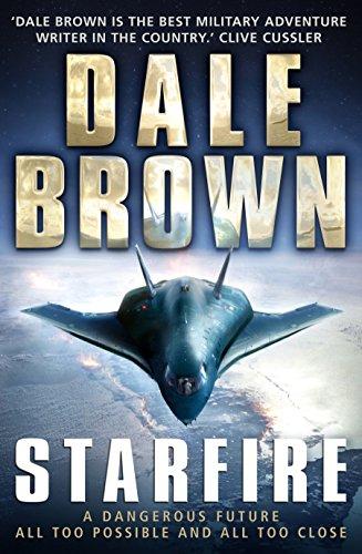 9781472117489: Starfire (Patrick Mclanahan 19)
