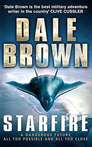 9781472117502: Starfire (Patrick Mclanahan 19)