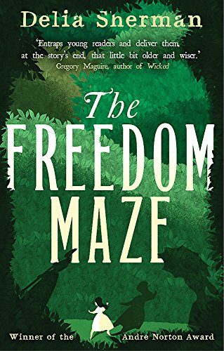 9781472117526: The Freedom Maze