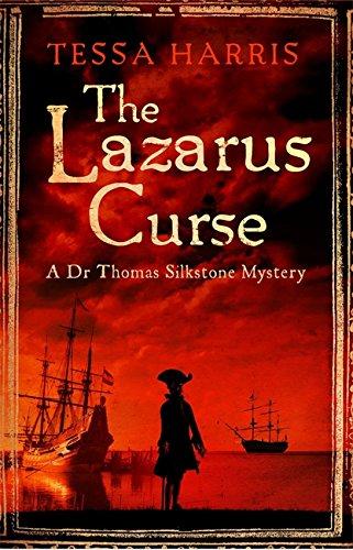 9781472118233: The Lazarus Curse (Dr Thomas Silkstone Mysteries)