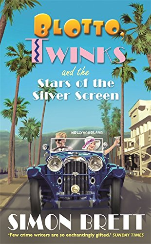 9781472118288: Blotto, Twinks and the Stars of the Silver Screen