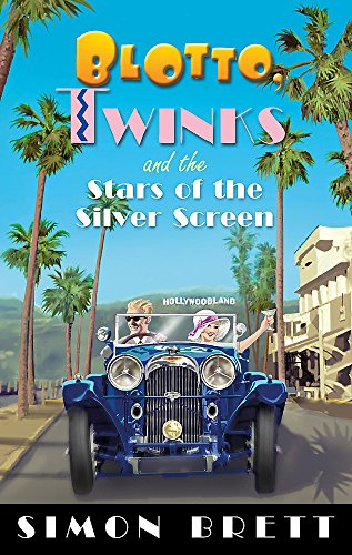 9781472118295: Blotto, Twinks and the Stars of the Silver Screen