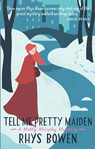 9781472118486: Tell Me Pretty Maiden (Molly Murphy)
