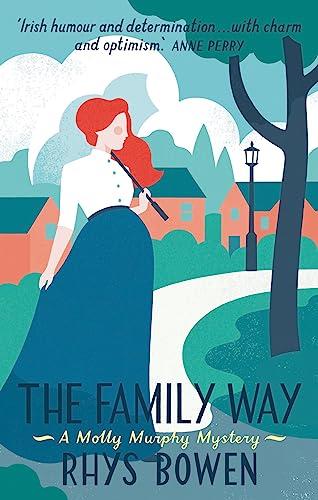 9781472118509: The Family Way (Molly Murphy)
