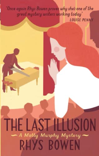 9781472118523: The Last Illusion (Molly Murphy)