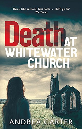 9781472118561: Death at Whitewater Church: An Inishowen Mystery (Inishowen Mysteries)