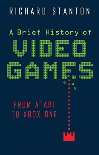 9781472118806: A Brief History Of Video Games: From Atari to Xbox One