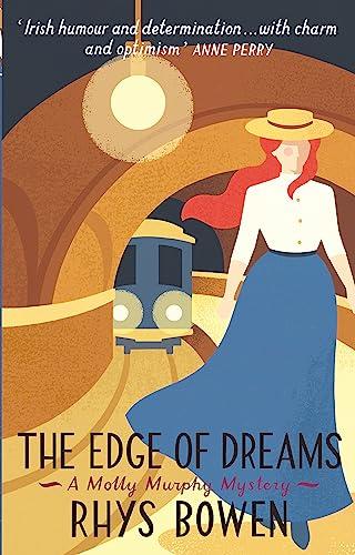 9781472118899: The Edge of Dreams (Molly Murphy)