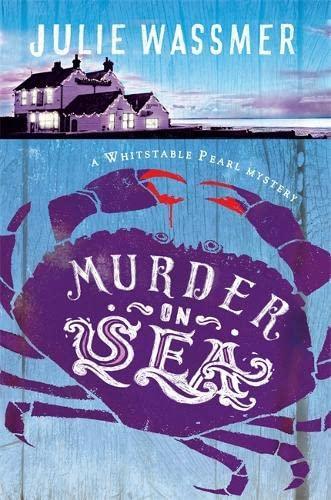 9781472119124: Murder-on-Sea (Whitstable Pearl Mysteries)