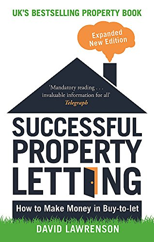9781472119940: Successful Property Letting
