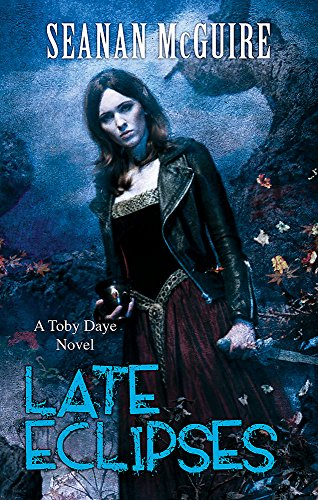 9781472120106: Late Eclipses (Toby Daye)