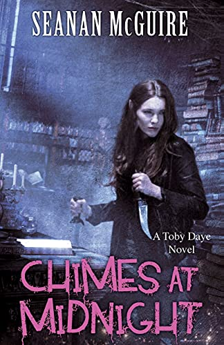 9781472120137: Chimes at Midnight (Toby Daye Book 7)