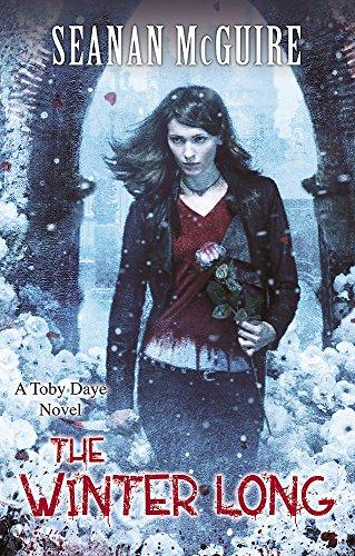 9781472120144: The Winter Long (Toby Daye)