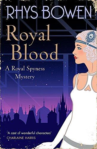 9781472120748: Royal Blood (Her Royal Spyness)