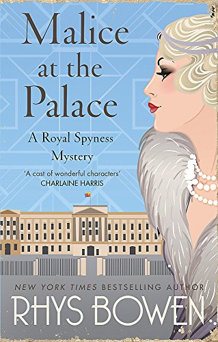 9781472120847: Malice at the Palace (Her Royal Spyness)