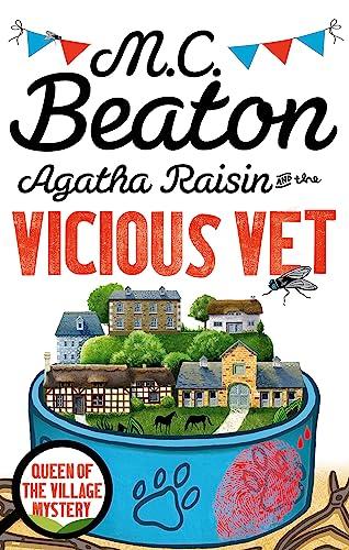 9781472120922: Agatha Raisin and the Vicious Vet