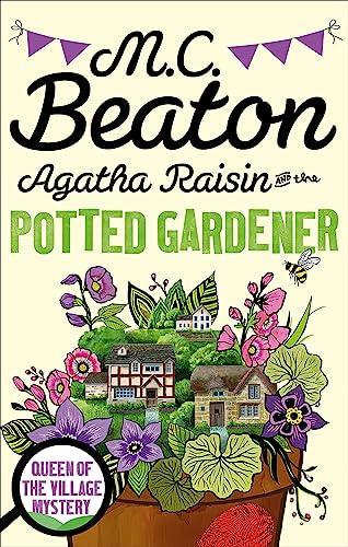 9781472120946: Agatha Raisin and the Potted Gardener
