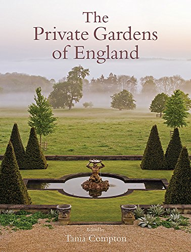 9781472121011: The Private Gardens of England