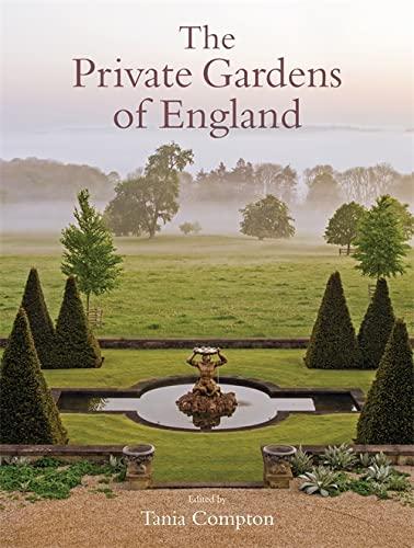 Private Gardens of England: Compton, Tania