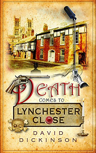 9781472121219: Death Comes to Lynchester Close (Lord Francis Powerscourt)