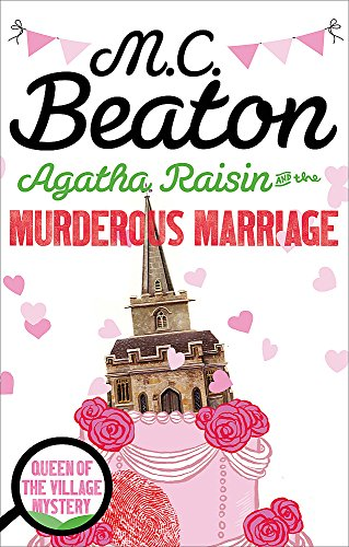 9781472121295: Agatha Raisin and the Murderous Marriage