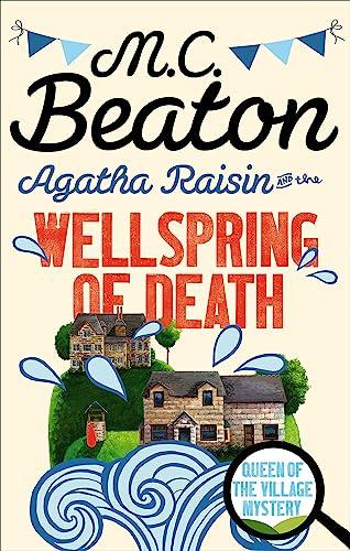 9781472121318: Agatha Raisin and the Wellspring of Death