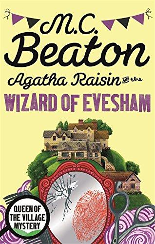 9781472121325: Agatha Raisin and the Wizard of Evesham