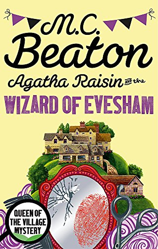 9781472121325: Agatha Raisin and the Wizard of Evesham