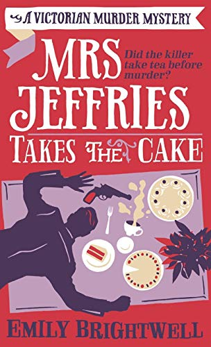 9781472121615: Mrs Jeffries Takes The Cake