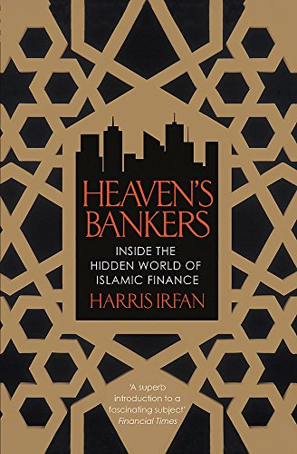 Heavenandapos;s Bankers: Irfan, Harris