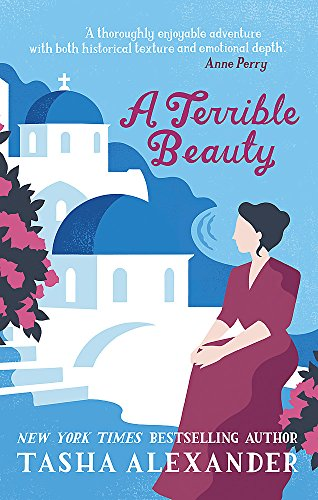 9781472122148: A Terrible Beauty (Lady Emily Mysteries)