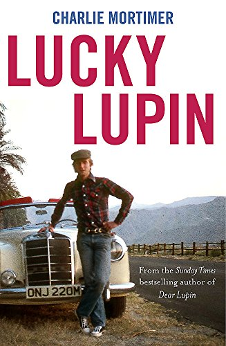 9781472122421: Lucky Lupin