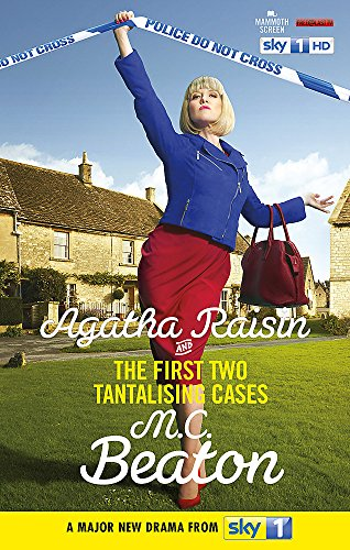 9781472123718: Agatha Raisin and the First Two Tantalising Cases: The Quiche of Death & The Vicious Vet