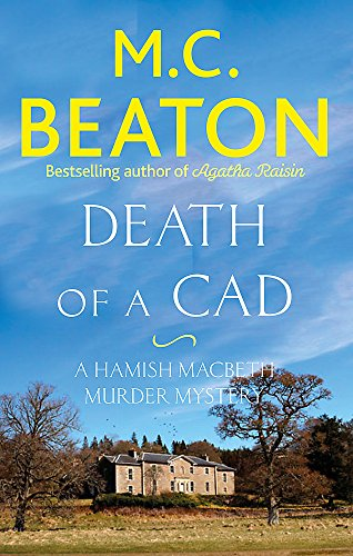 9781472124074: Death of a CAD