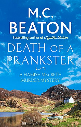 9781472124128: Death of a Prankster (Hamish Macbeth)