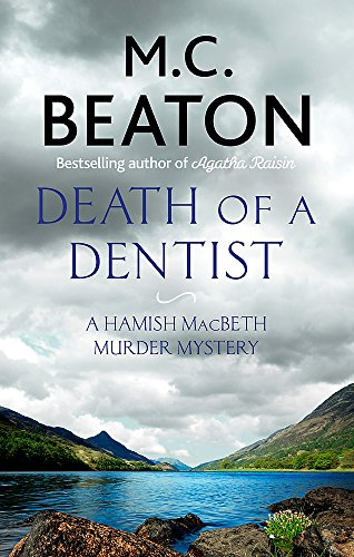 9781472124494: Death of a Dentist (Hamish Macbeth)