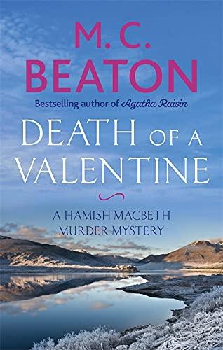 9781472124616: Death of a Valentine (Hamish Macbeth)