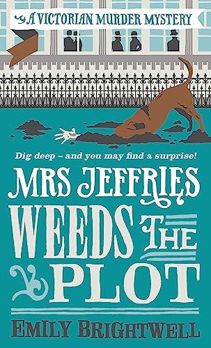 9781472125620: Mrs Jeffries Weeds the Plot