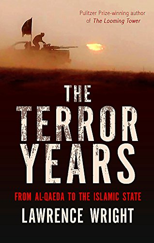 9781472125835: The Terror Years: From Al-Qaeda to the Islamic State