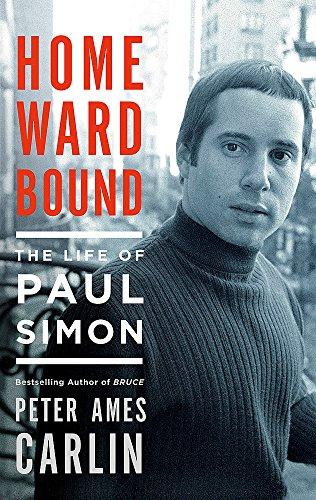 9781472125859: Homeward Bound: The Life of Paul Simon